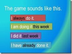 The keyword games sounds like this.